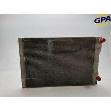 Radiateur d'eau occasion RENAULT ESPACE 2.2 DCI 16V réf. 6025312321 601236092