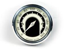 MOTOGADGET Motoscope Tiny Speedster MST Speedometer Polished Cafe MG5001014