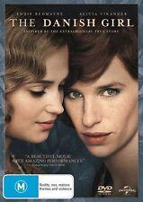 The Danish Girl : NEW DVD