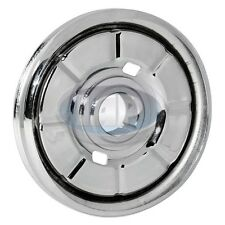 1950-1979 VW STOCK SIZE CHROME CRANK PULLEY 1200-1600cc BUG BUS GHIA T3