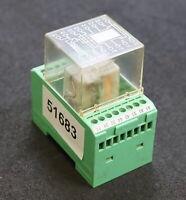 PHOENIX CONTACT Sockelgehäuse EMG 45-RELS/K2 - gebraucht