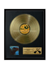 RGM1046 Pink Floyd Meddle Gold Disc 24K Plated LP 12""