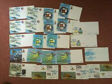 More details for 1997-98 23 various raf covers, usa air force, royal tournament etc all unposted,