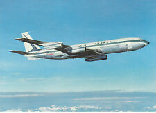 CPSM AIR FRANCE BOEING 707 B INTERCONTINENTAL