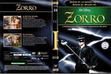 DVD Zorro 23 | Disney | Serie TV | Lemaus