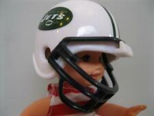 fits Kelly Doll TOMMY BOY Friends Clothes~NFL FOOTBALL HELMET-NEW YORK JETS