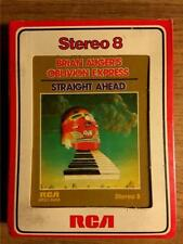 BRIAN AUGER'S EXPRESS STRAIGHT AHEAD 8 TRACK TAPE SEALED LATE NITE BARGAIN!
