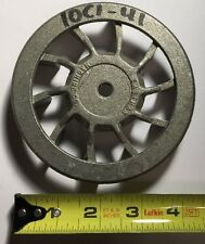 ROTOR FAN FOR EASTMAN CUTTING MACHINE (NEW) PART# 10C1-41