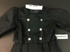 American Girl Samantha School Dress~Buster Brown Outfit Retired Pleasant Company