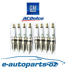 8 x Spark Plugs Ford Falcon BA BF FG FPV XR8 GT 5.4L 8 CYL Boss 260 290 315