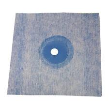 10 Stück Sanitär Dichtmanschette PLUS Duschabdichtung Wand- Manschette Dusche
