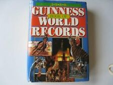 Guinness Book of World Records, 1989