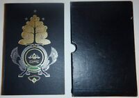 J.R.R. Tolkien, 2nd 3 in 1 Lord of the Rings Deluxe Edition 1972