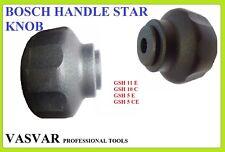Bosch GSH 5 E  DEMOLATION HAMMER / Auxiliary Handle Star Knob/1613349017