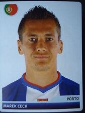 Panini 232 Marek Cech FC Porto UEFA CL 2006/07