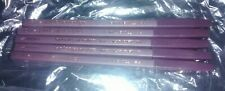 LORD and BERRY EYELINER Pencil  Line n Shade Eyeliners Purple / Mauve x 5