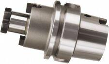 Accupro HSK63A Taper, 3/4 Inch Pilot Diameter, Shell Mill Holder Balanced to ...