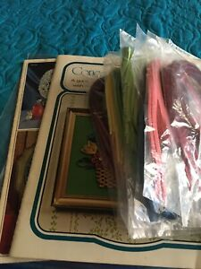 quilling Supplies And Books