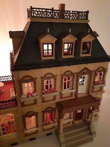 6309 Handbag//Purse Hat band Playmobil New Victorian Doll House Spares Fan