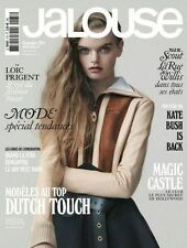 Jalouse Magazine September 2014, Marthe Wiggers NEW