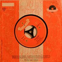 "Ricardo Santos - Perlenfischer Single 7 "" (I684)"
