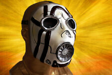 Borderlands Psycho Cosplay Mask Forjadict3d Replica