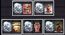 Aden Upper Yaffa 11-15 **, Olympiade Sommer 1968-Mexiko