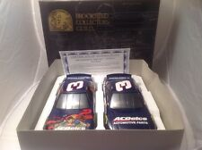 Dale Earnhardt Jr Brookfield Collectors Guild Twin Pack AcDelco & Superman 1/24