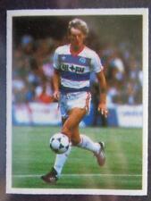 Daily Mirror Stick With Soccer 1986-87 - Alan McDonald (QPR)