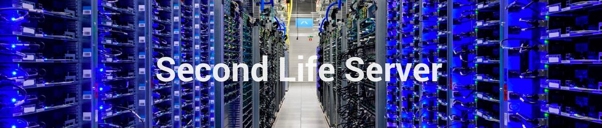 Second Life Server