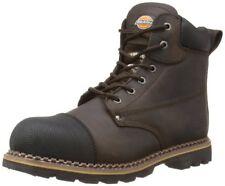 Chaussures de Sécurité montantes Dickies Crawford SBP HRO SRC marron 43