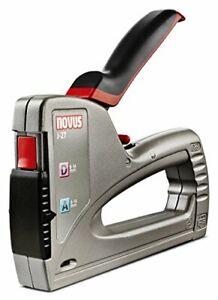 Novus Spillatrice J 27da Dual Power grande profitto Acker con (H2t)