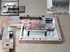 Cross Roller Slide Table, D.P.I. 4120