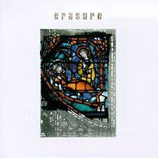 Erasure - The Innocents [CD]