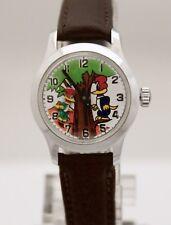 Woody Woodpecker 26mm Hand-Winding Watch