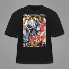 Cool  ''Gamera vs Viras'' T-shirt !