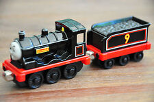 THOMAS & Friends Take N Play Diecast Die cast Engine- DONALD - Excellent cond