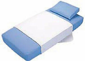 Bedwetting Incontinence Washable Mattress Protector Pad Twin (N321) Full (N322)