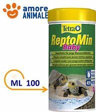Tetra ReptoMin Baby 100ml 26g Mangime Stick Tartarughe acqua