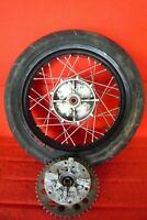 CERCHIO RUOTA POSTERIORE Yamaha xtx 660 XT X 2005 2006 2008 2010