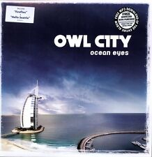 Owl City - Ocean Eyes [New Vinyl]