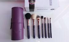 Sigma Beauty Pinselset - Make Me Crazy - Travel Kit Lila Pinsel Original wie NEU