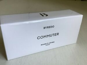 BYREDO COMMUTER Lipstick Makeup Brand New Boxed Sealed