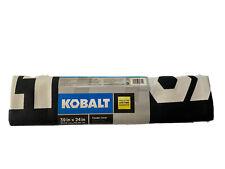 Kobalt Automotive Fender Cover Black # 0856864 (39x24) Tools & Equipment NEW