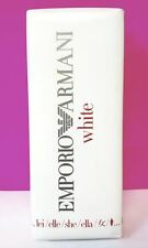 Emporio Armani  White For Her EDT 3.4/3.3 oz 50ml Spray New In Box For Women
