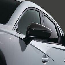 Mazda CX3 2015> Door Mirror Cover In Brilliant Black DB2WV3650PZ
