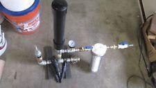 """1"""" Hydraulic Ram Hydram shtf Water Pump Homestead, Off Grid, Remote"""