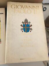GIOVANNI PAOLO II - VARCARE LA SOGLIA DELLA SPERANZA, ARNOLDO MONDADORI - 1994