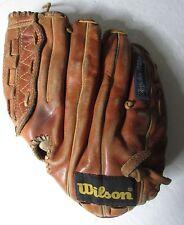 WILSON A2213 VINTAGE Signature Ed. Baseball Glove-Throws Left Handed