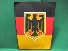 Allemagne Thor - Vintage Original Backpatch 80/90s - CM 24,5x32,5x36,5
